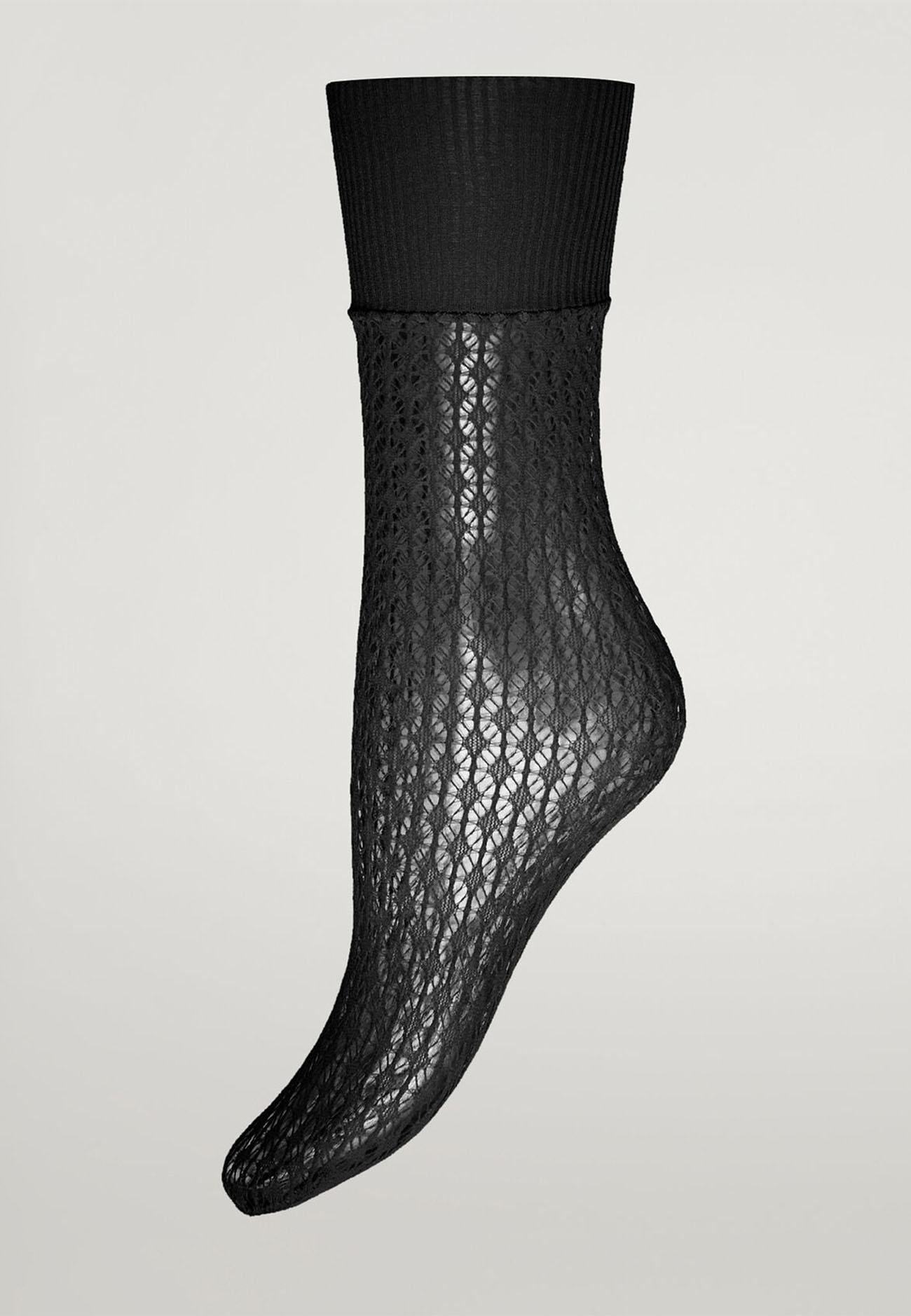 41580 Annelle Socks