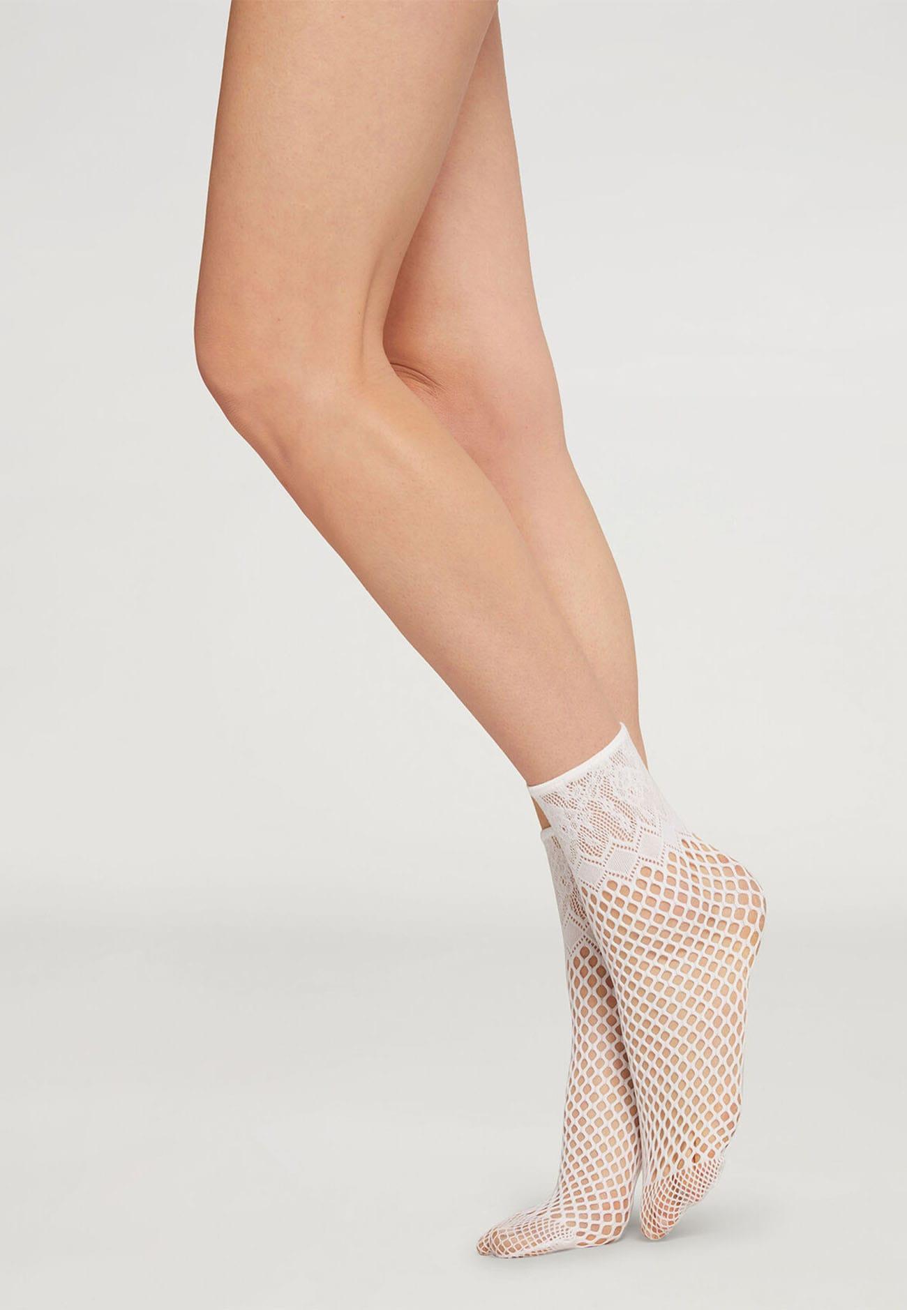 41581 Clairee Socks