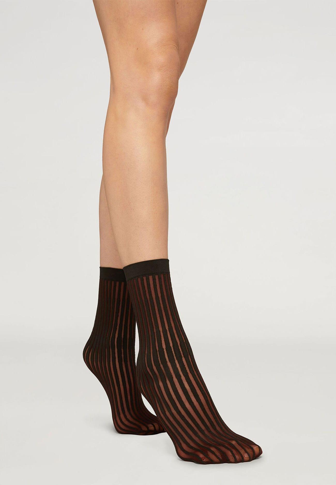 48051 Carol Socks