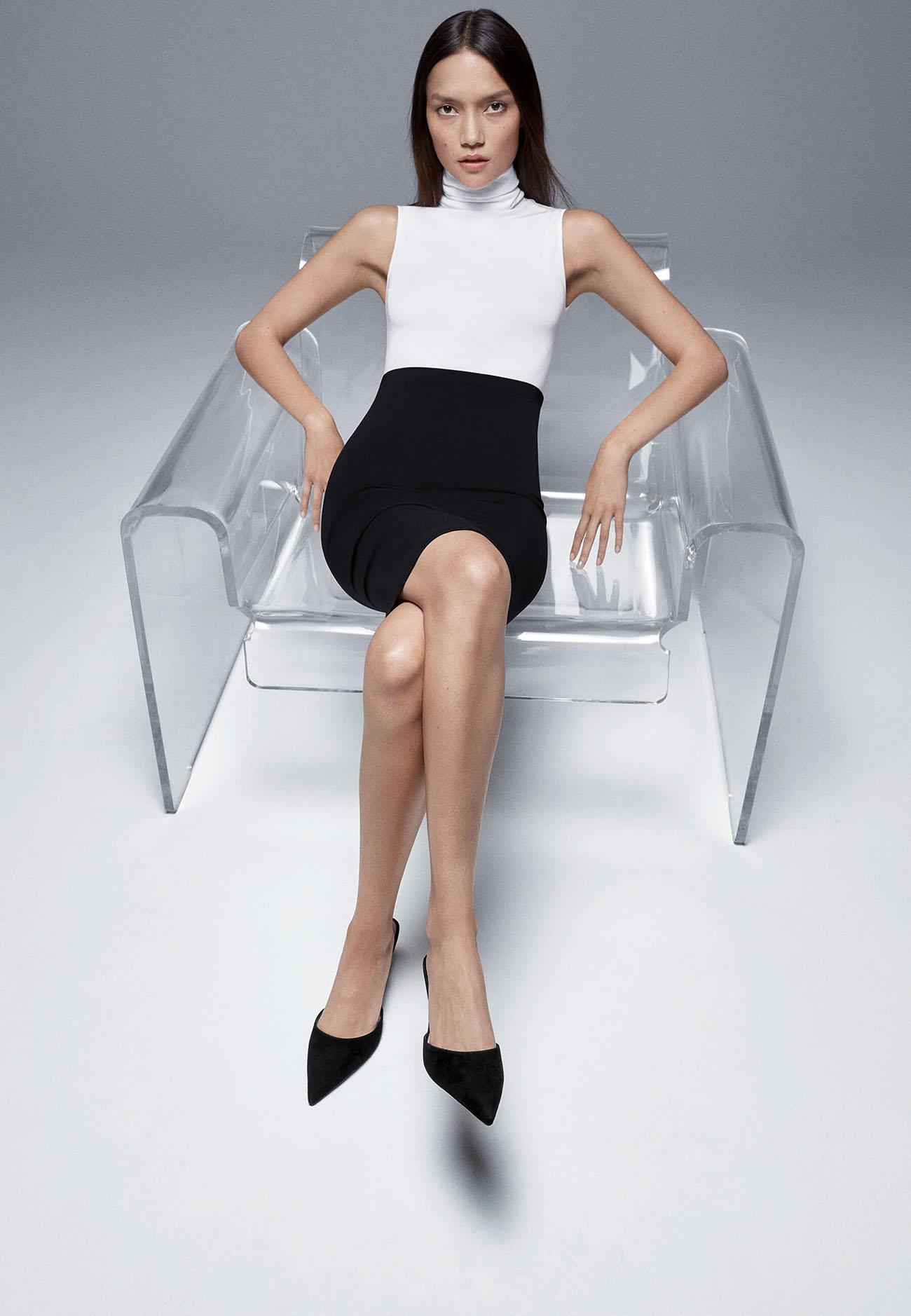 50771 Fatal Skirt