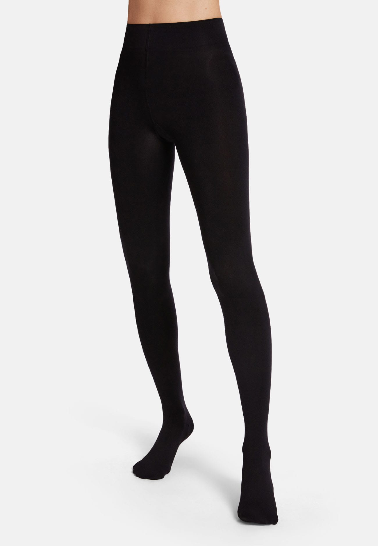 18975 Ind.100 Leg Support Tights