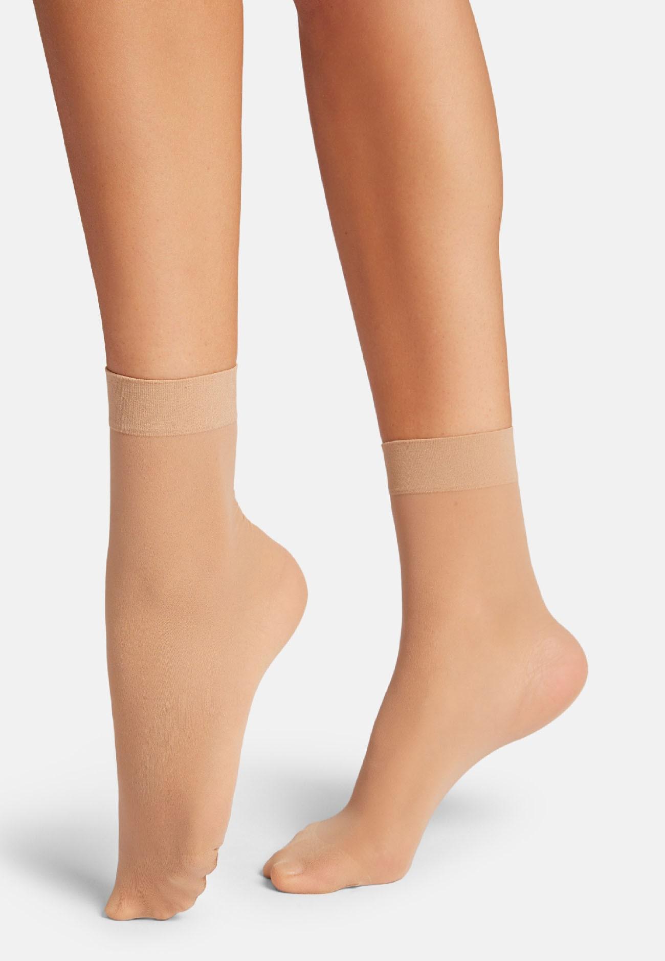 41260 Individual 10 Socks