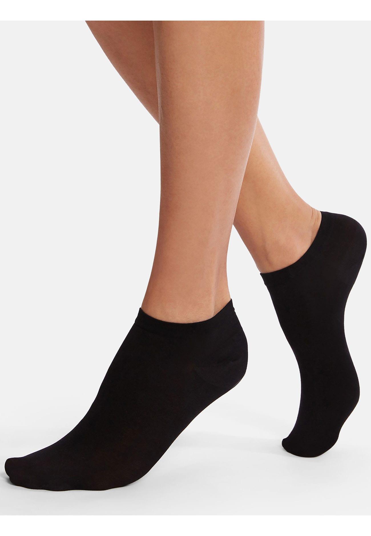 45018 Sneaker Cotton Socks