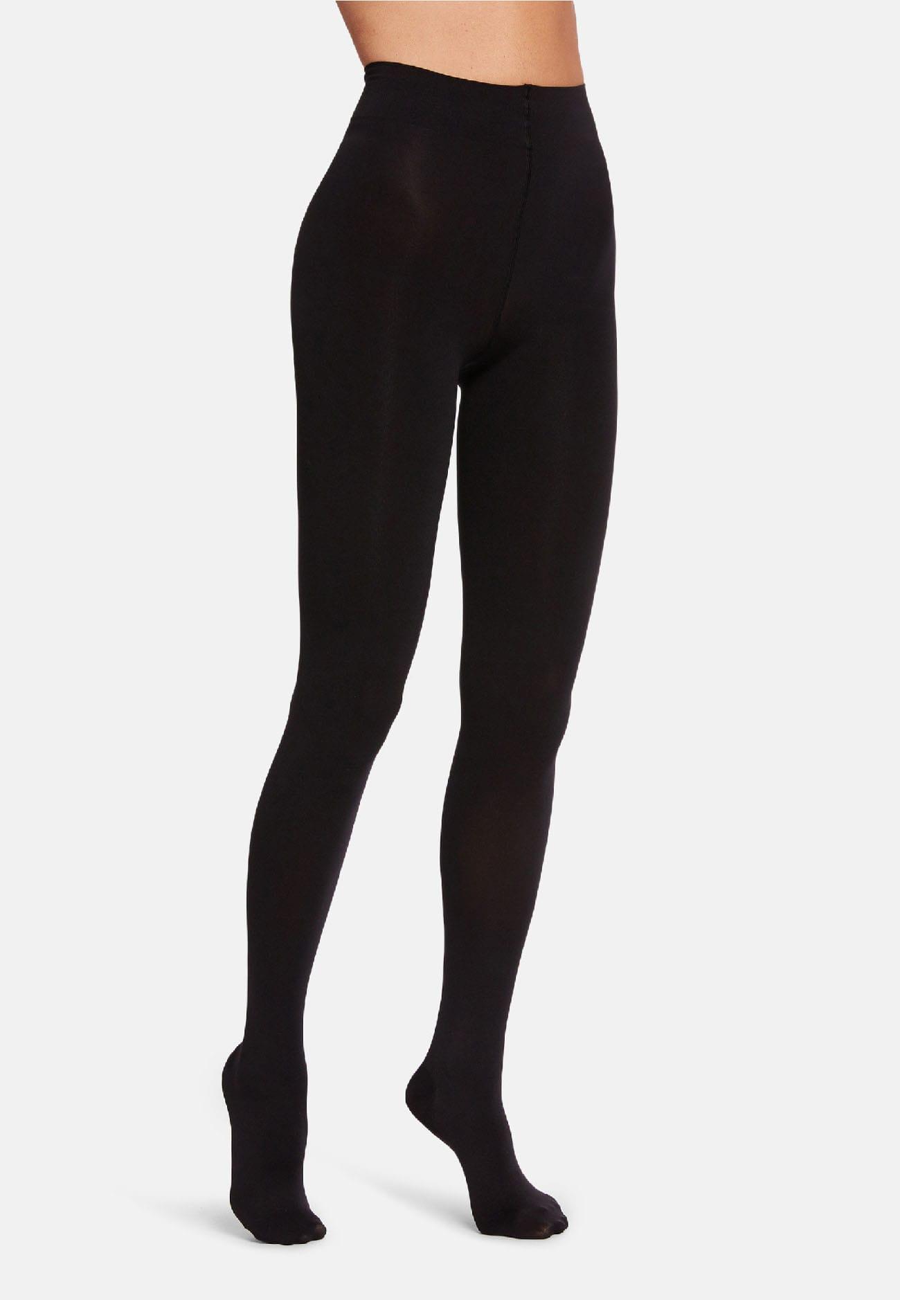 14553 Velvet 66 leg support Tights