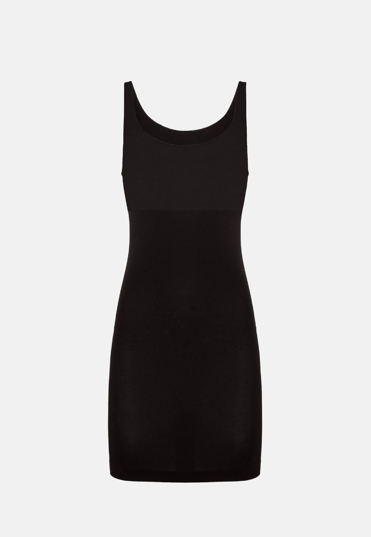 56045 Ind. Nat. Seamless Form. Dress